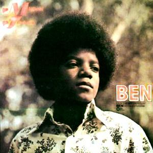 Michael Jackson - Ben - 1972