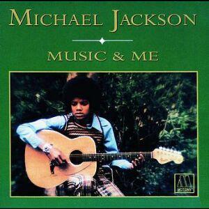 Michael Jackson - Music and Me – 1973