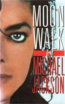 Michael Jackson - Moonwalk