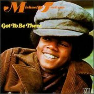 Michael Jackson - Got to be there – 1972