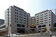 Медицинский центр Калифорнийского университета